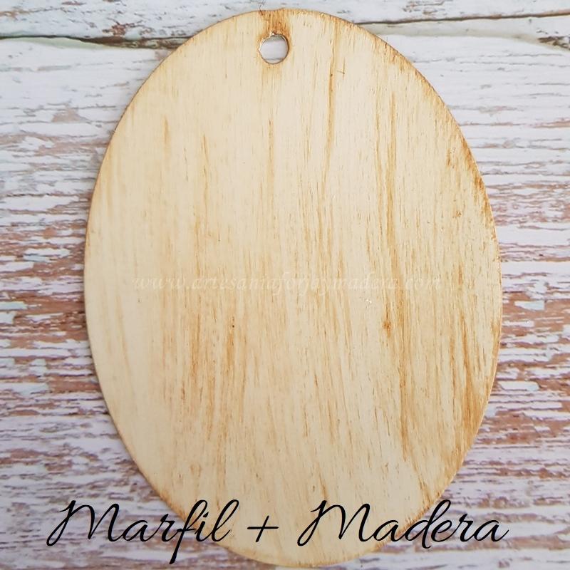 Marfil Madera