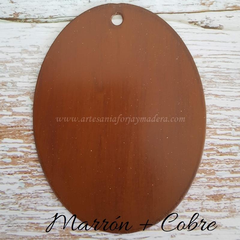 Marron Cobre