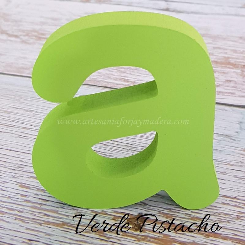 Pistacho rv-16