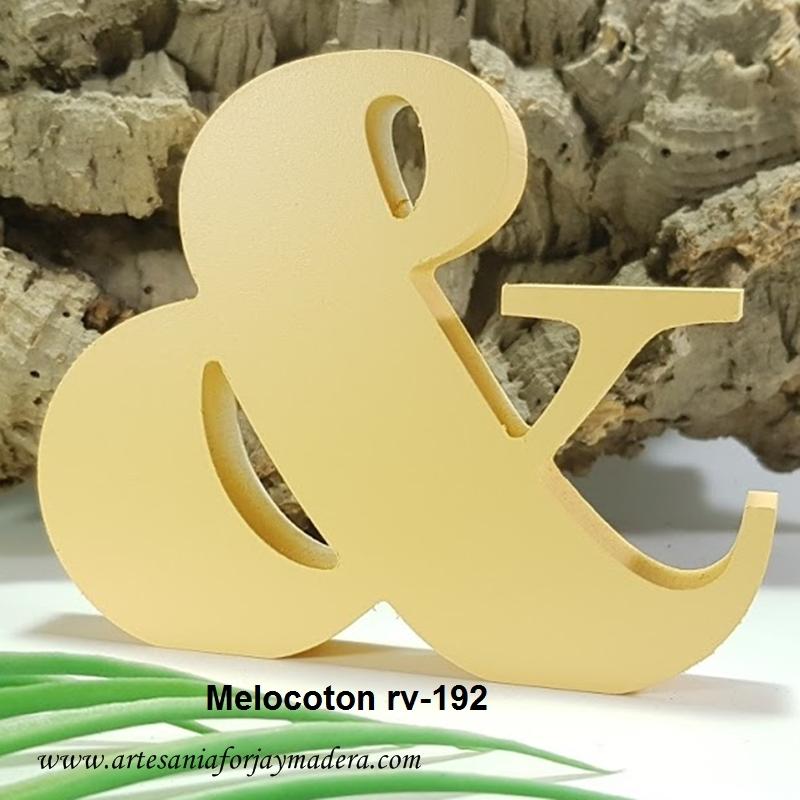Melocoton 19