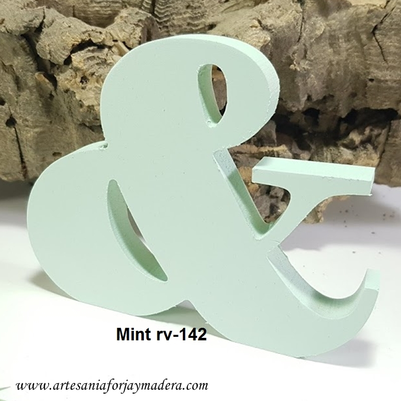 Mint rv-142