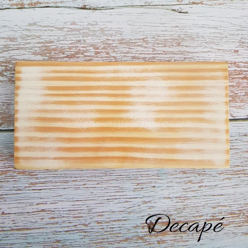Decape