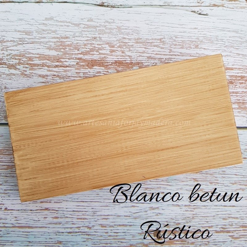 Blanco Betum Rustico